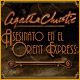 Agatha Christie: Asesinato en el Orient Express
