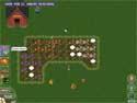 in-game screenshot : Alice Greenfingers (pc) - Crea un jardín rebosante de flores.