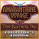 nuevos juegos para PC Amaranthine Voyage: The Burning Sky Collector's Edition