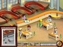 in-game screenshot : Amelie's Cafe (pc) - Hazte cargo del negocio del abuelo.