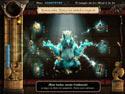 in-game screenshot : Ancient Quest of Saqqarah (pc) - Una odisea egipcia de Match 3.
