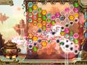in-game screenshot : Ancient Wonderland (pc) - Un desafío digno de dioses.