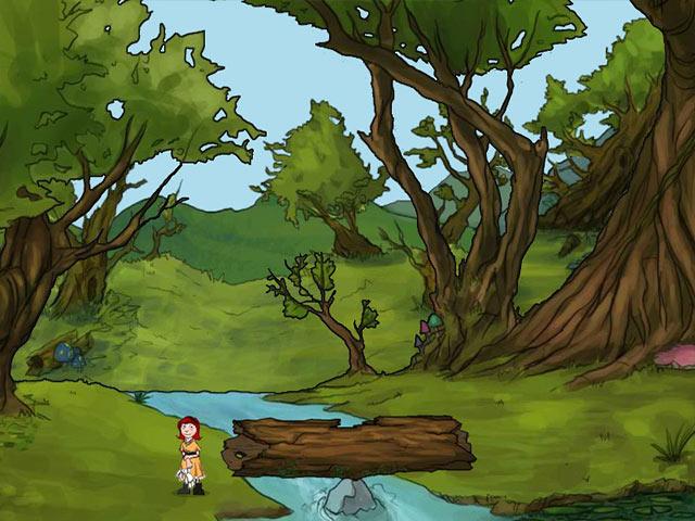 Image Odisea de Anika