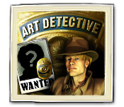 Art Detective - Featured Game!