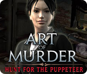 Art of Murder: The Hunt for the Puppeteer