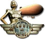Atlantis Sky Patrol