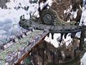 in-game screenshot : Aura: El Destino de las Edades (pc) - ¡Resuelve el misterio de Aura!