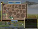 in-game screenshot : Balloon Bliss (pc) - Desafía a la gravedad y empieza a volar.