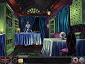 in-game screenshot : Blood and Ruby (pc) - ¡Encuentra a tu hermano perdido!