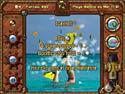 in-game screenshot : Bubblenauts: La Búsqueda Al Tesoro de Jolly Roger (pc) - ¡Encuentra el tesoro!