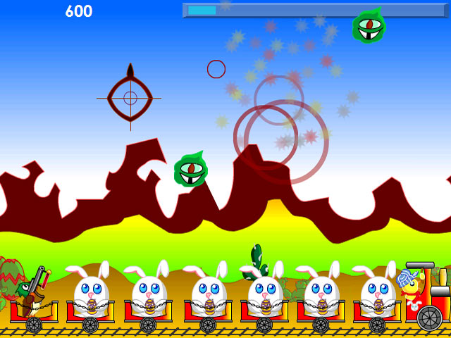 Image Bunny Defence Force
