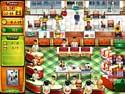 in-game screenshot : Burger Bustle (pc) - ¡Sumérgete en el rico y divertido Burger Bustle!