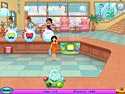 in-game screenshot : Cake Mania: Lights, Camera, Action! (pc) - ¡Regresa a Villapastel con Jill Evans!