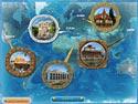 in-game screenshot : Cake Shop 3 (pc) - ¡Inaugura pastelerías en todo el mundo!