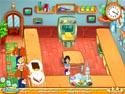 in-game screenshot : Cake Mania (pc) - Una dulce locura frenética.