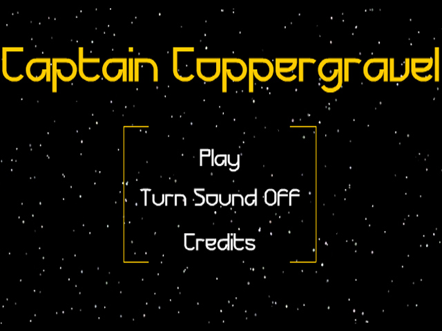 Image Capitán Coppergravel