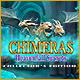 Chimeras: Heavenfall Secrets Collector's Edition