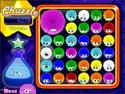 in-game screenshot : Chuzzle Deluxe (pc) - ¡El puzzle que triunfa en todas partes!