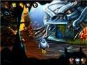 in-game screenshot : City of Secrets (pc) - ¡Salva a Rex de una ciudad llena de secretos!