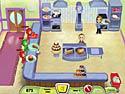 in-game screenshot : Cooking Dash (pc) - ¡Ayuda a Flo a cocinar deliciosos platos!