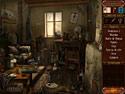 in-game screenshot : Crime and Punishment: ¿Quién inculpó a Rodion Raskolnikov? (pc) - Ayuda a Alex y Kat a resolver un crimen.