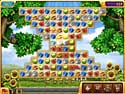 in-game screenshot : Crop Busters (pc) - ¡Repara tu granja!