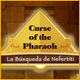 Curse of the Pharaoh:  La Búsqueda de Nefertiti