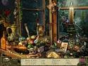 in-game screenshot : Dark Tales: Edgar Allan Poe's El Gato Negro (pc) - ¡Aventúrate con el inspector Dupin!
