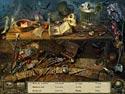 in-game screenshot : Dark Tales: El entierro prematuro por Edgar Allan Poe (pc) - ¡Ayuda al detective Dupin a resolver el caso!