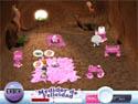 in-game screenshot : Daycare Nightmare (pc) - ¡Los bebés monstruo necesitan cariño!