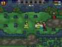 in-game screenshot : Dead Hungry Diner (pc) - ¡Administra un restaurante rarísimo!