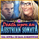 Descargar Death Upon an Austrian Sonata: Una Novela de Dana Knightstone