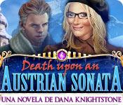 Death Upon an Austrian Sonata: Una Novela de Dana Knightstone