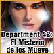 Comprar Department 42:  El Misterio de los Nueve