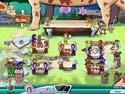 in-game screenshot : Diner Dash: Flo Through Time (pc) - ¡Desplázate entre el pasado y el futuro!