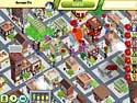 in-game screenshot : Diner Town Tycoon (pc) - ¡Sólo tú puedes salvar DinerTown!