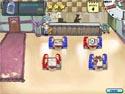 in-game screenshot : Diner Dash (pc) - ¡El especial de hoy: diversión!