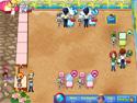 in-game screenshot : Doggie Dash (pc) - ¡Las mascotas de la ciudad te necesitan!