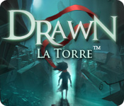 Logo de Drawn®: La Torre
