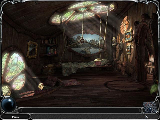 Dream Chronicles: The Chosen Child Capturas de pantalla