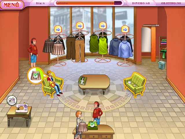 essaye betty dress up games