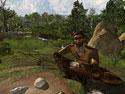 in-game screenshot : El Secreto de la Caverna Perdida (pc) - Una épica aventura en la Prehistoria.