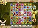 in-game screenshot : Eden (pc) - ¡Vive una aventura floral de Match 3!