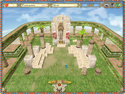 in-game screenshot : Egyptian Ball (pc) - ¡Viaja al Antiguo Egipto!