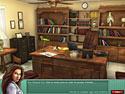 in-game screenshot : Elizabeth Find M.D.: Diagnosis Mystery (pc) - Investiga y resuelve misterios médicos.