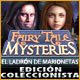 Fairy Tale Mysteries: El Ladr&#243;n de Marionetas Edici&#243;n Coleccionista