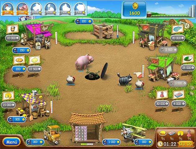 Image Farm Frenzy 2