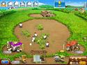 in-game screenshot : Farm Frenzy 2 (pc) - ¡De vuelta a la granja!