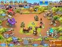 in-game screenshot : Farm Frenzy 3: American Pie (pc) - ¡Una divertida locura a cosechar!