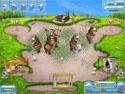 in-game screenshot : Farm Frenzy (pc) - ¡Una locura de granja!